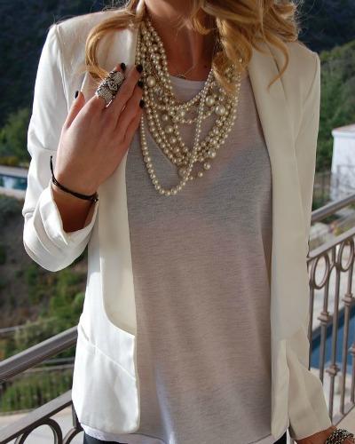 10 zakelijke kledingtips voor vrouwen