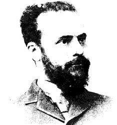 Vilfredo Pareto Wikimedia Commons