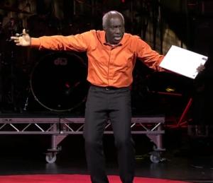 Eddy Obeng verandering